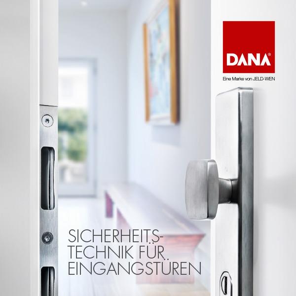 DANA Wohnungseingangstüren von Pestitschek Graz - Österreich