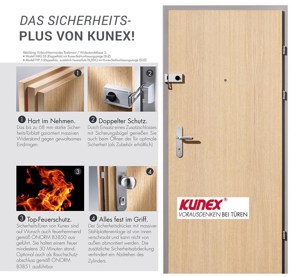 Kunex-Sicherheitstechnik